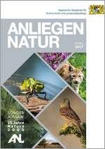 ANLiegen Natur - 25 Jahre Natura 2000